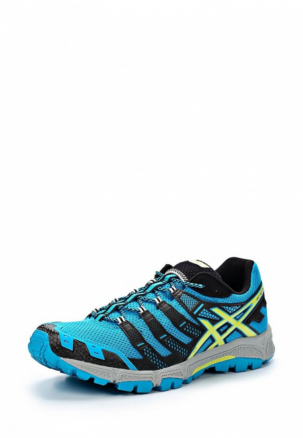 Мужские кроссовки Asics (Асикс) T414N: изображение 1