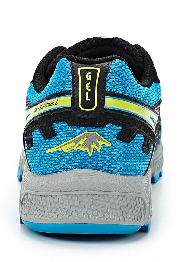 Мужские кроссовки Asics (Асикс) T414N: изображение 2