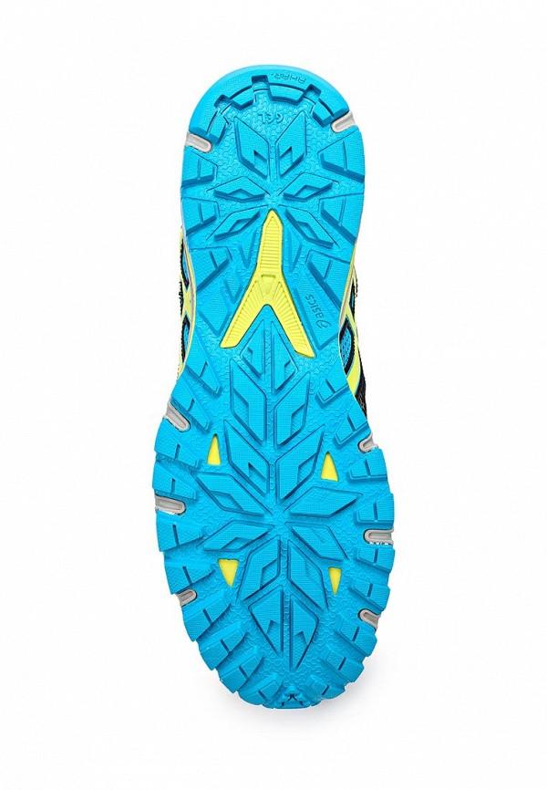 Мужские кроссовки Asics (Асикс) T414N: изображение 3