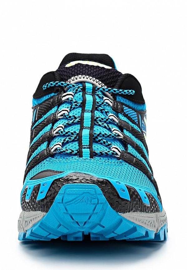 Мужские кроссовки Asics (Асикс) T414N: изображение 4