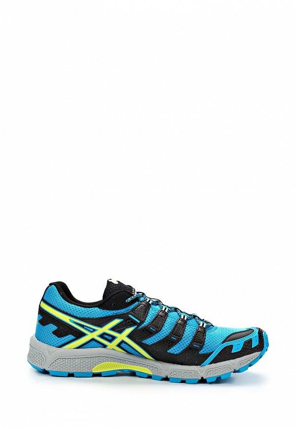 Мужские кроссовки Asics (Асикс) T414N: изображение 5