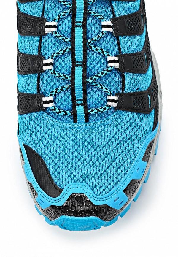 Мужские кроссовки Asics (Асикс) T414N: изображение 6