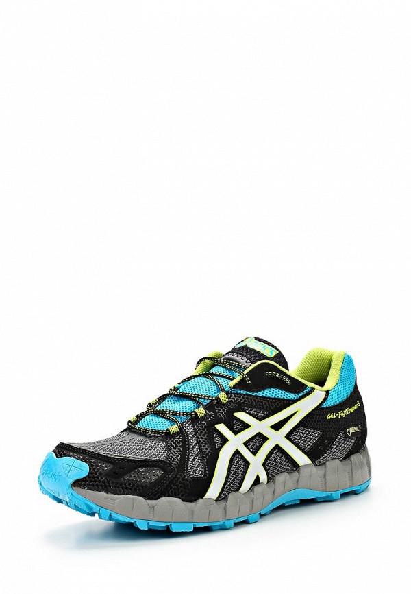 Мужские кроссовки Asics (Асикс) T417N: изображение 1