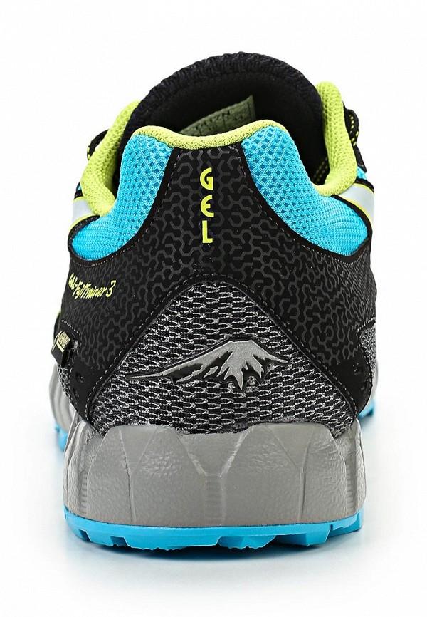 Мужские кроссовки Asics (Асикс) T417N: изображение 2