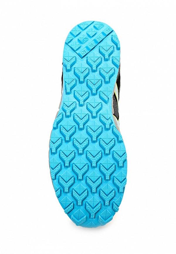 Мужские кроссовки Asics (Асикс) T417N: изображение 3