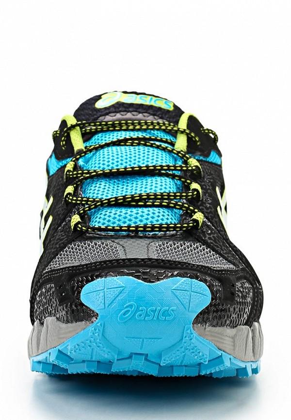 Мужские кроссовки Asics (Асикс) T417N: изображение 4