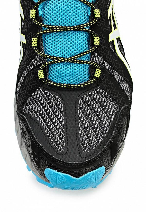 Мужские кроссовки Asics (Асикс) T417N: изображение 6