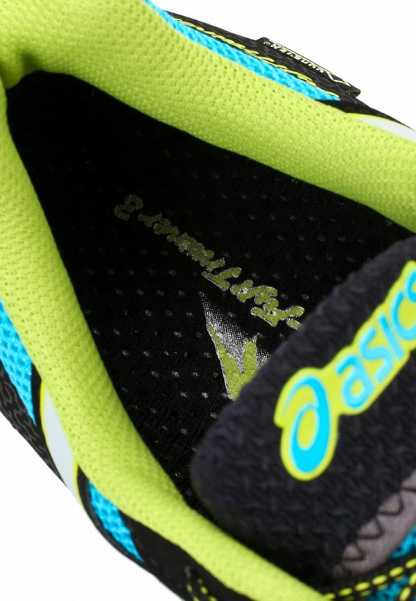 Мужские кроссовки Asics (Асикс) T417N: изображение 7