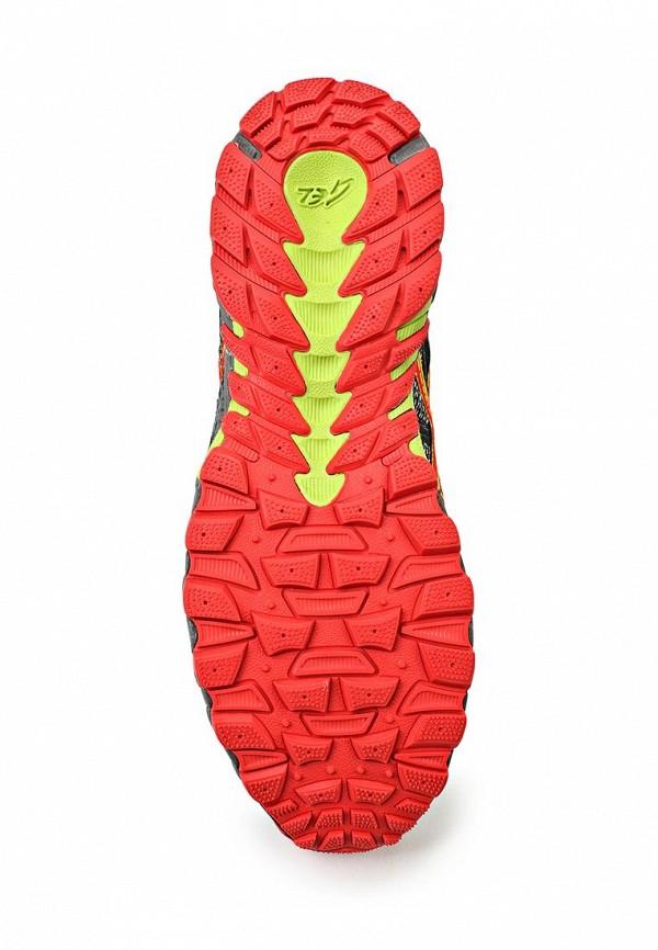 Мужские кроссовки Asics (Асикс) T3K3N: изображение 5