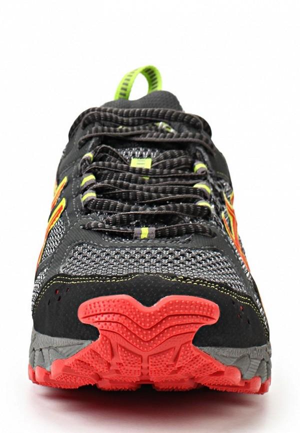 Мужские кроссовки Asics (Асикс) T3K3N: изображение 7