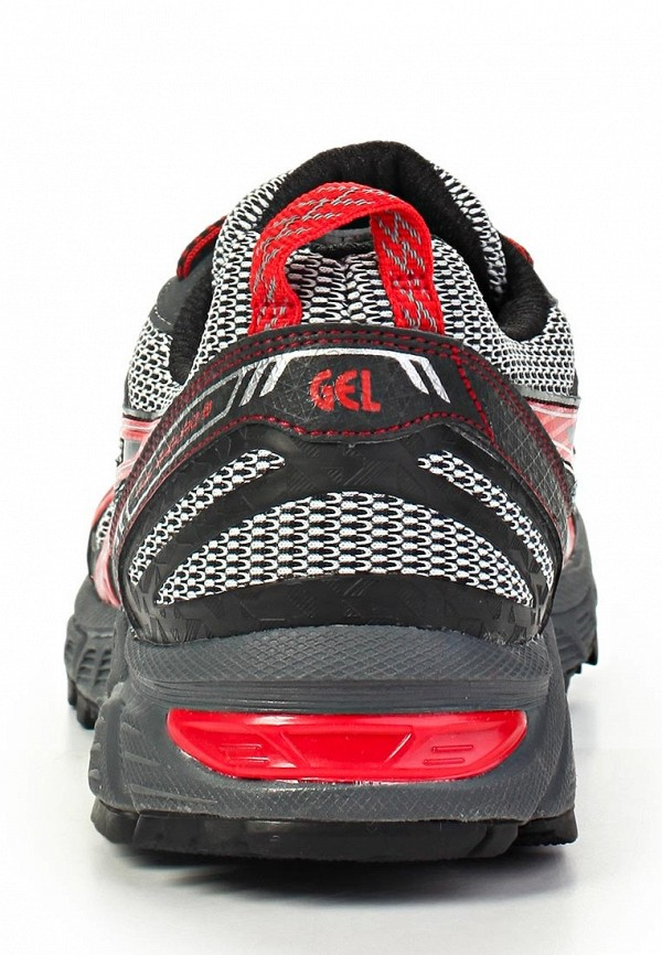 Мужские кроссовки Asics (Асикс) T3K4N: изображение 2