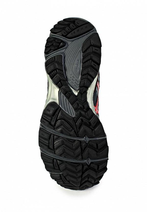 Мужские кроссовки Asics (Асикс) T3K4N: изображение 3