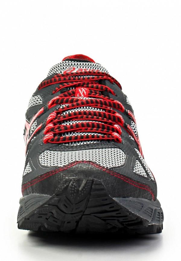 Мужские кроссовки Asics (Асикс) T3K4N: изображение 4