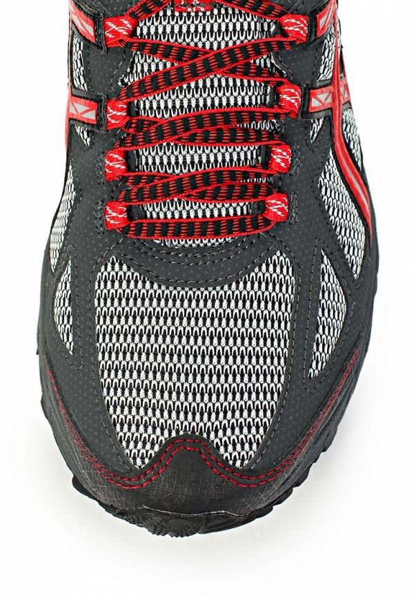 Мужские кроссовки Asics (Асикс) T3K4N: изображение 6