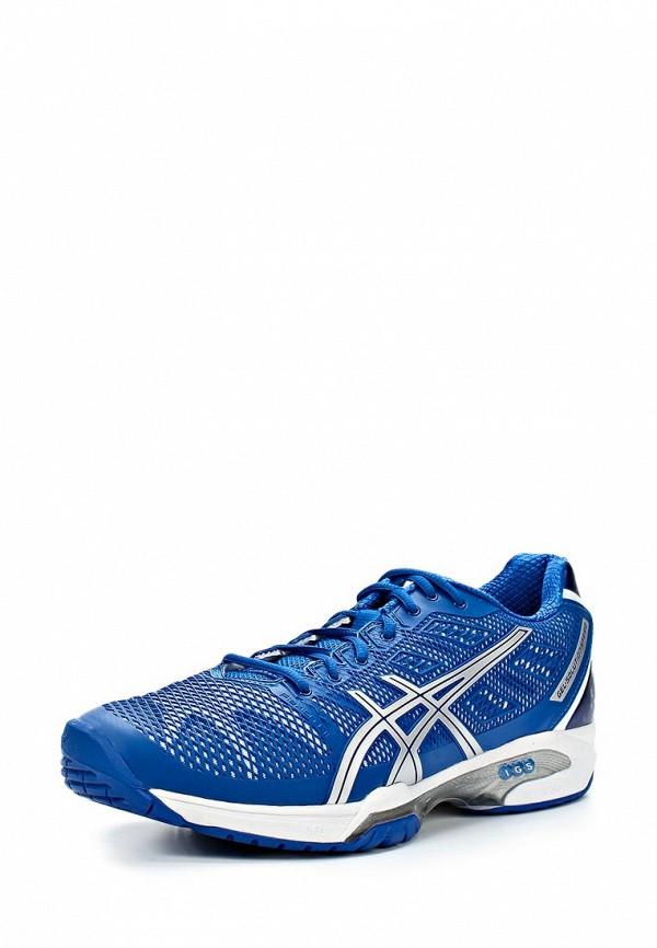 Мужские кроссовки Asics (Асикс) E400Y: изображение 1