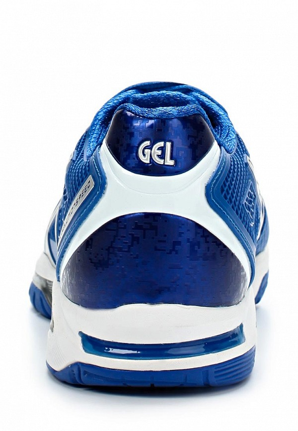 Мужские кроссовки Asics (Асикс) E400Y: изображение 2