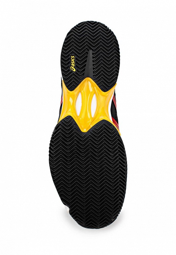 Мужские кроссовки Asics (Асикс) E401Y: изображение 3