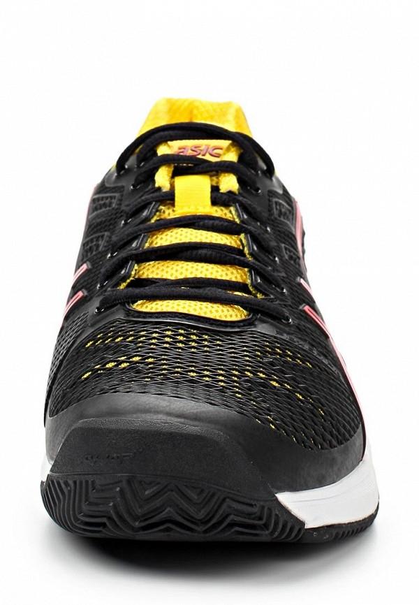 Мужские кроссовки Asics (Асикс) E401Y: изображение 4