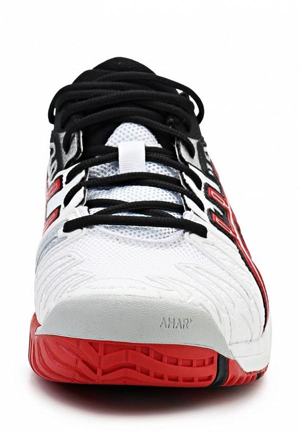 Мужские кроссовки Asics (Асикс) E300Y: изображение 4