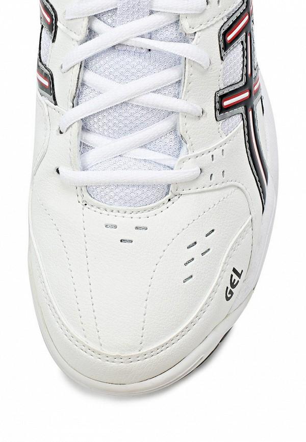 Мужские кроссовки Asics (Асикс) E308Y: изображение 6