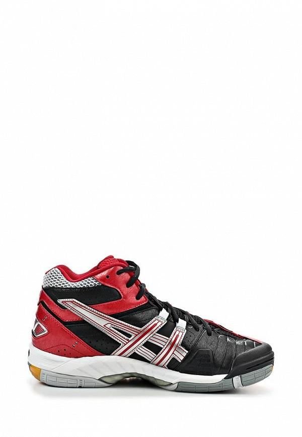 Мужские кроссовки Asics (Асикс) B202Y: изображение 4