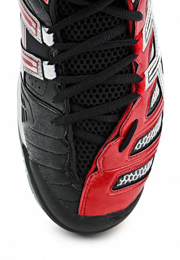 Мужские кроссовки Asics (Асикс) B202Y: изображение 5