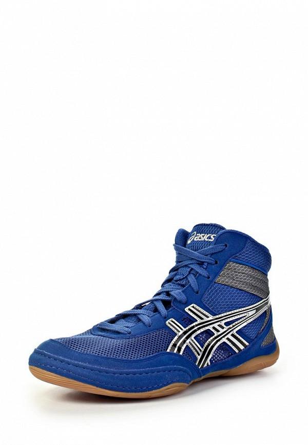 Мужские кроссовки Asics (Асикс) J100N: изображение 1