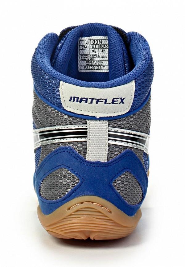 Мужские кроссовки Asics (Асикс) J100N: изображение 2