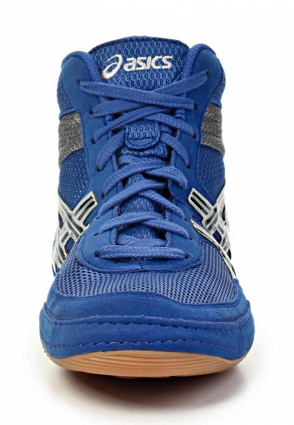 Мужские кроссовки Asics (Асикс) J100N: изображение 4