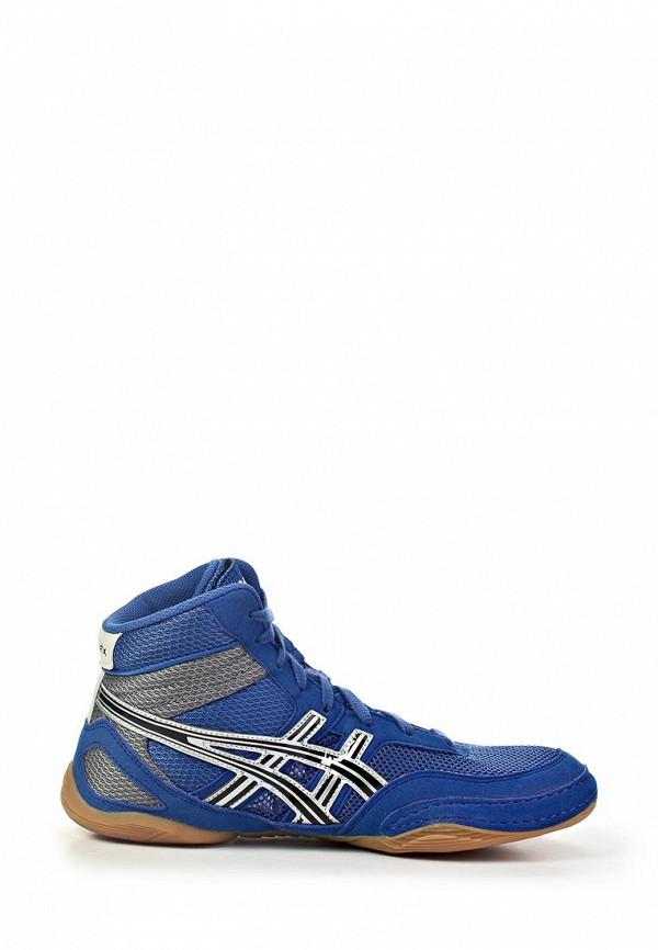 Мужские кроссовки Asics (Асикс) J100N: изображение 5