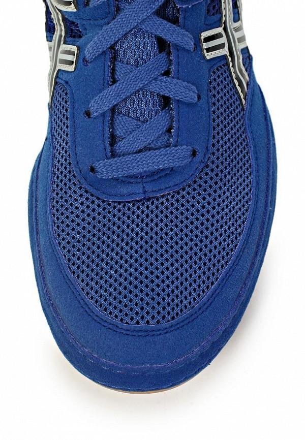 Мужские кроссовки Asics (Асикс) J100N: изображение 6