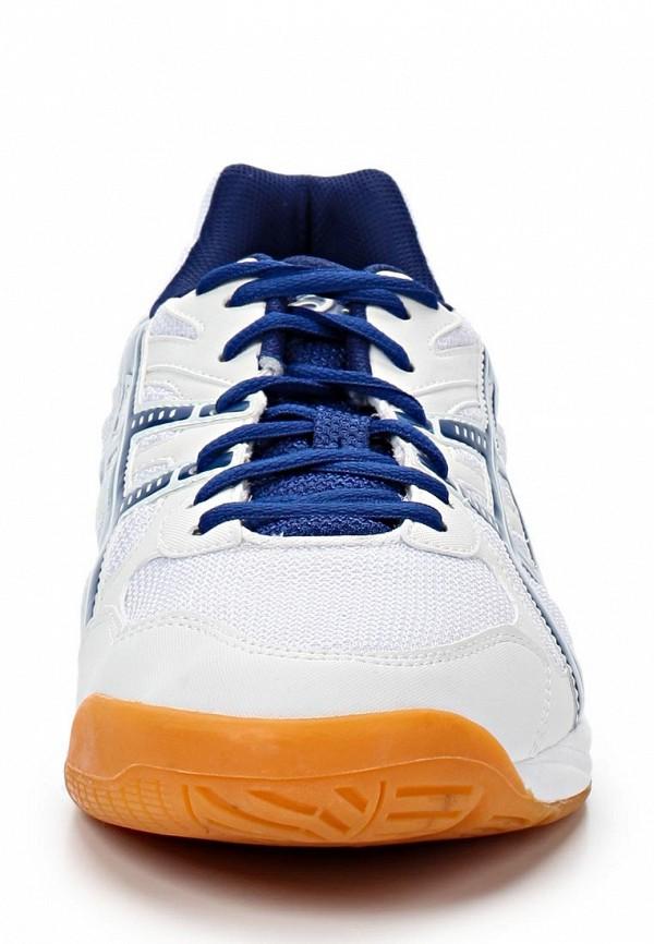 Мужские кроссовки Asics (Асикс) B200Y: изображение 4