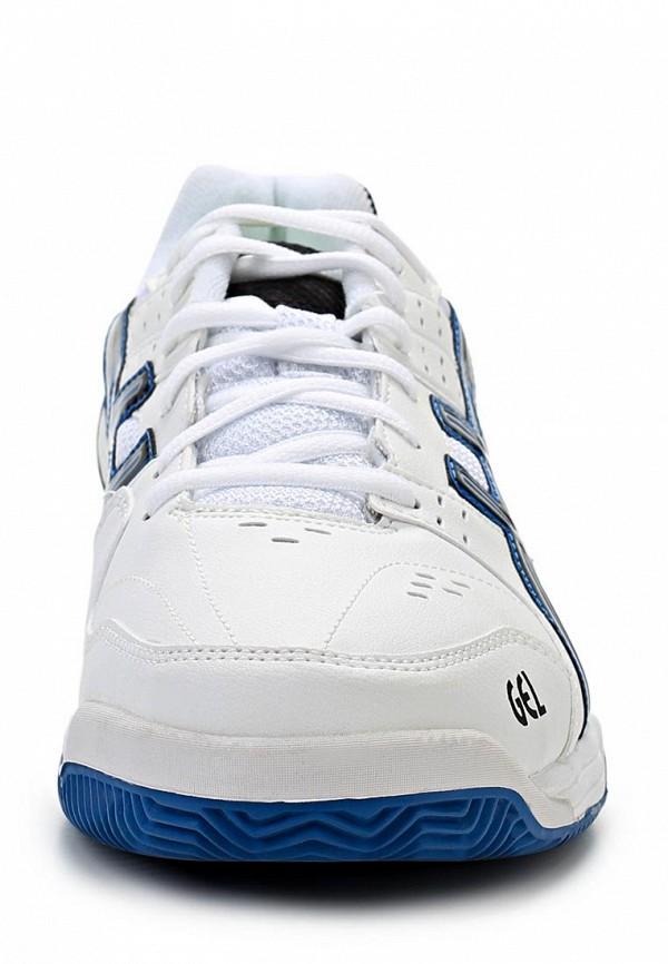Мужские кроссовки Asics (Асикс) E310Y: изображение 4