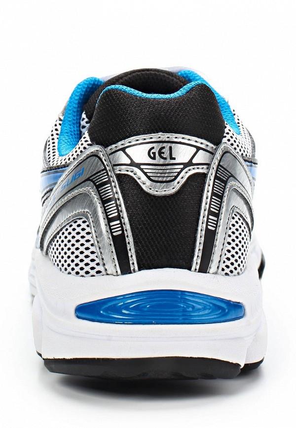 Мужские кроссовки Asics (Асикс) T30VQ: изображение 2