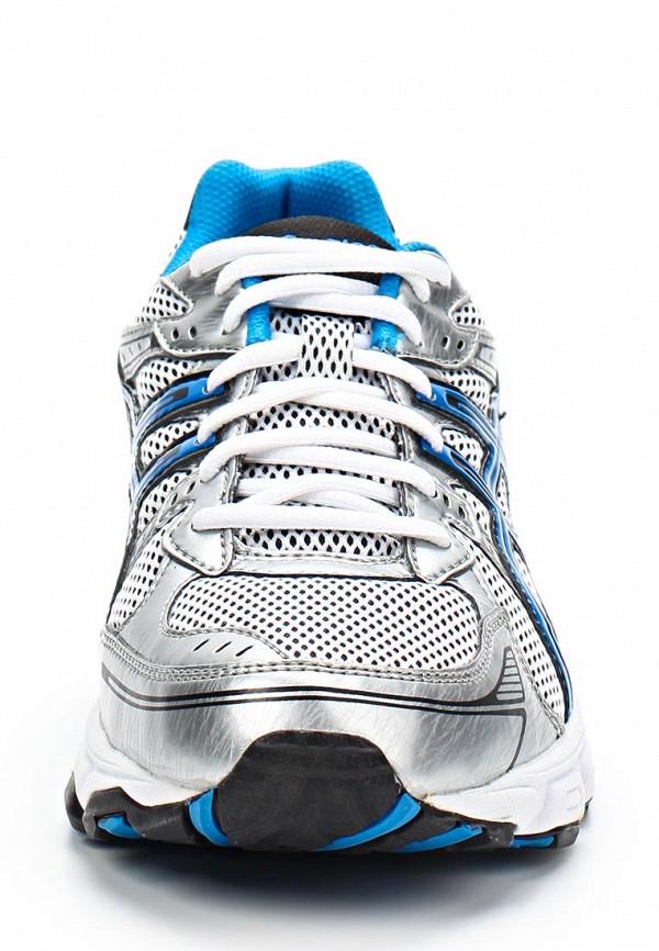 Мужские кроссовки Asics (Асикс) T30VQ: изображение 4