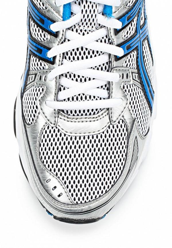 Мужские кроссовки Asics (Асикс) T30VQ: изображение 6