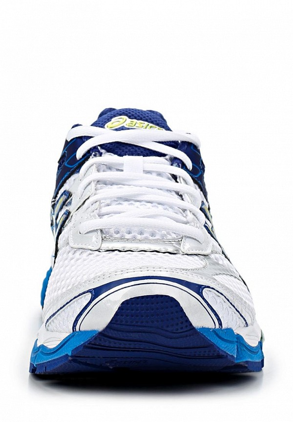 Мужские кроссовки Asics (Асикс) T439N: изображение 6