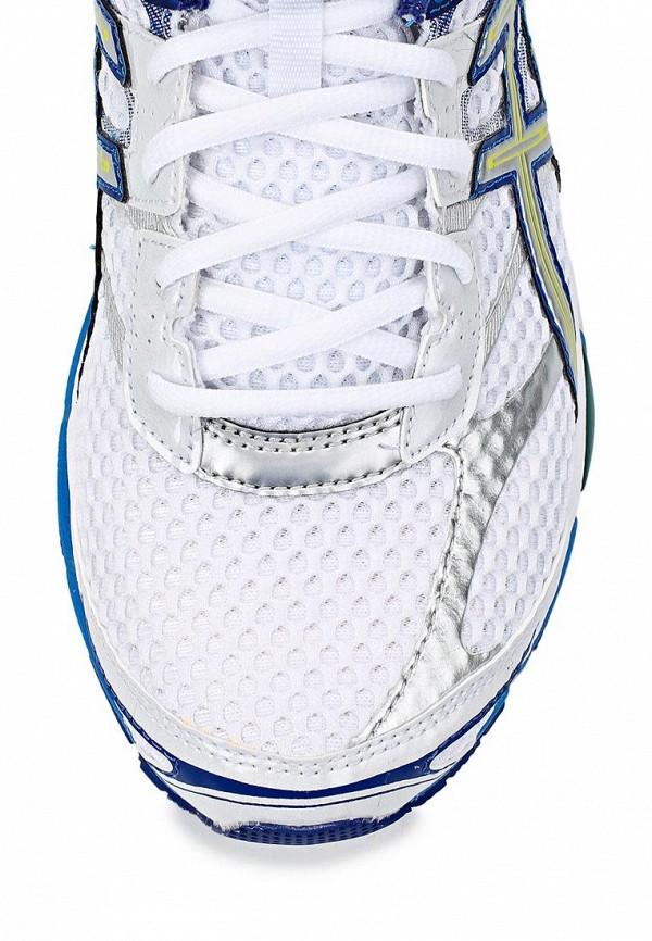 Мужские кроссовки Asics (Асикс) T439N: изображение 10