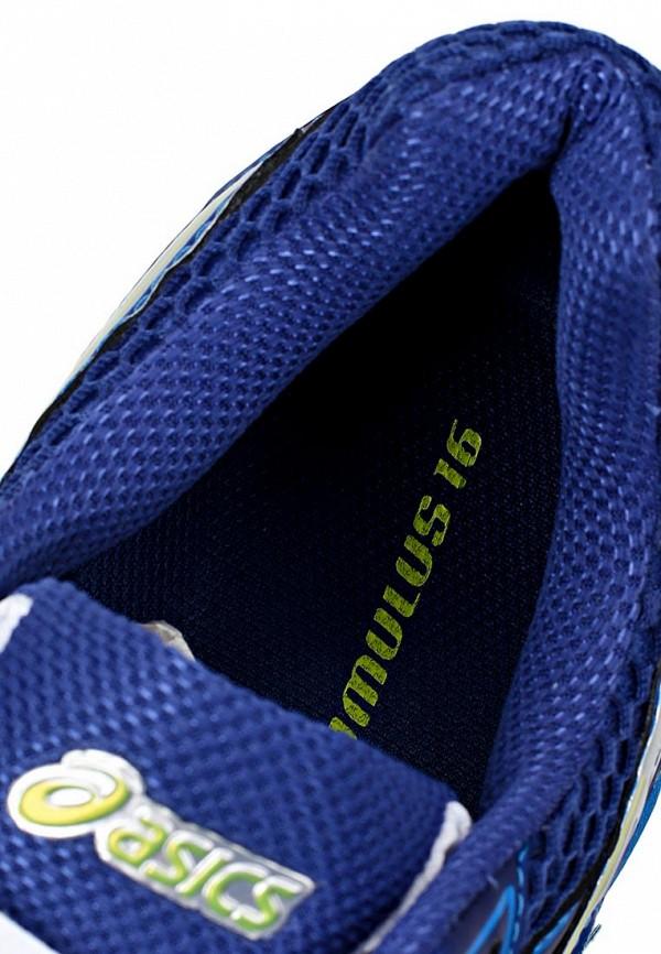 Мужские кроссовки Asics (Асикс) T439N: изображение 12