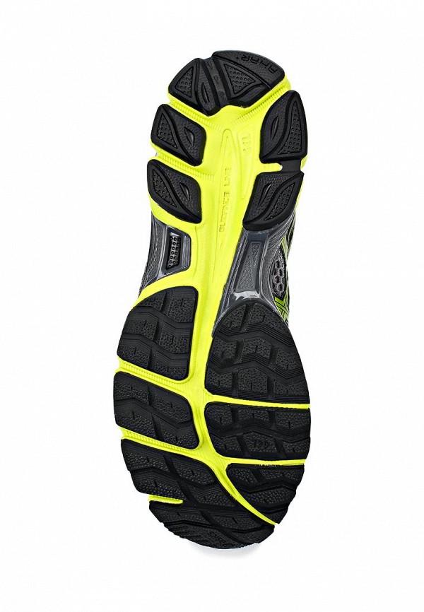 Мужские кроссовки Asics (Асикс) T4B0N: изображение 5