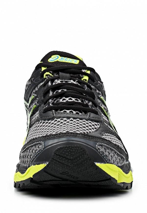 Мужские кроссовки Asics (Асикс) T4B0N: изображение 7