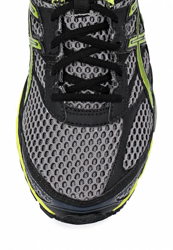 Мужские кроссовки Asics (Асикс) T4B0N: изображение 11