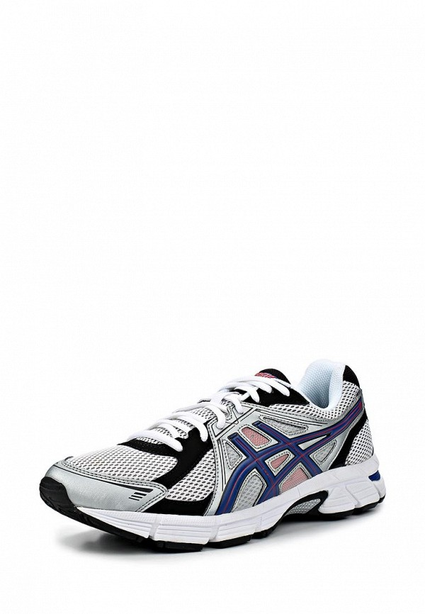 Мужские кроссовки Asics (Асикс) T3H1N: изображение 2