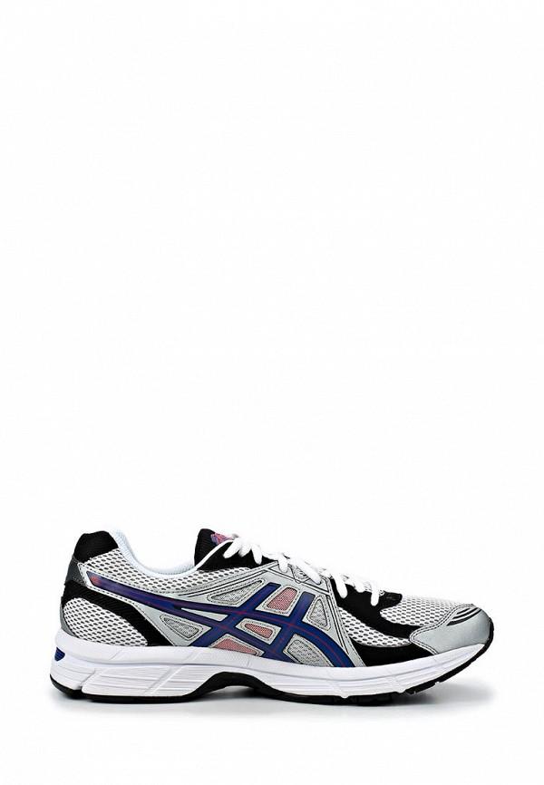 Мужские кроссовки Asics (Асикс) T3H1N: изображение 8