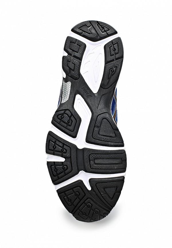 Мужские кроссовки Asics (Асикс) T3H1N: изображение 4
