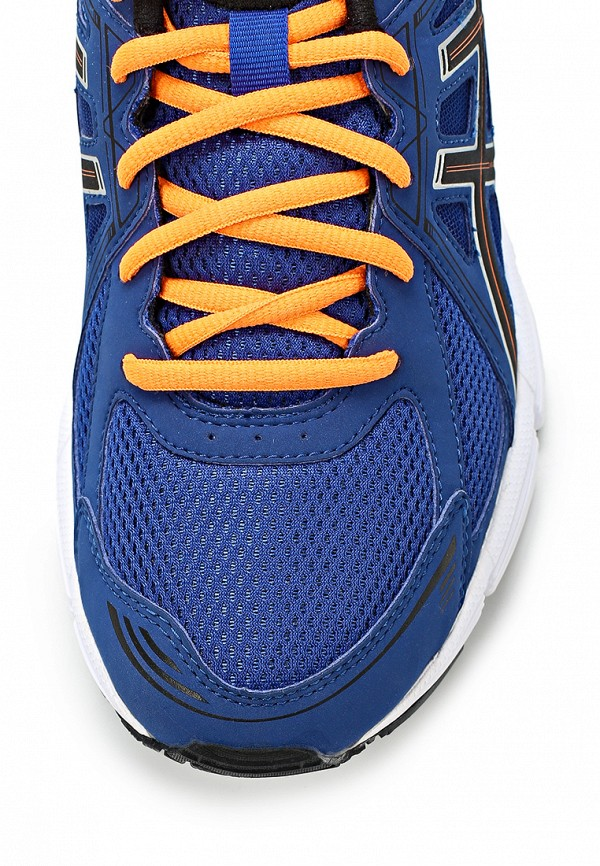 Мужские кроссовки Asics (Асикс) T3H1N: изображение 10