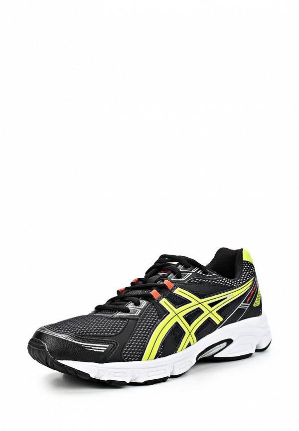 Мужские кроссовки Asics (Асикс) T427N: изображение 2