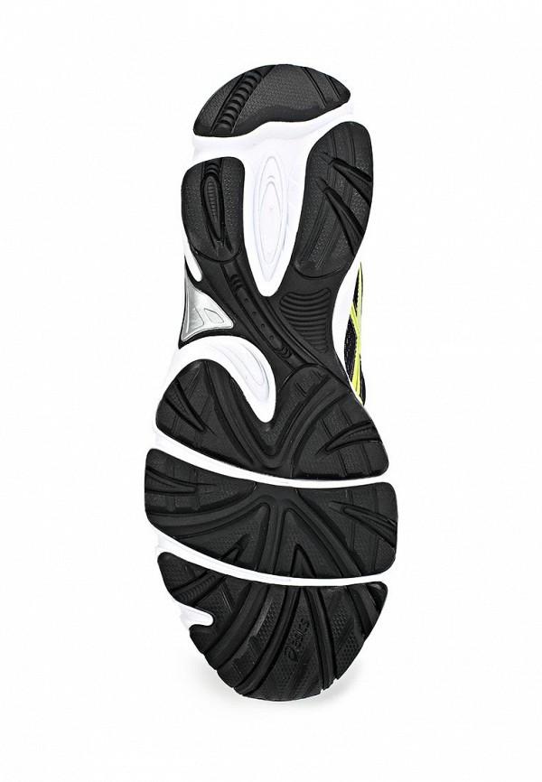 Мужские кроссовки Asics (Асикс) T427N: изображение 4