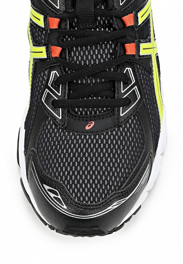 Мужские кроссовки Asics (Асикс) T427N: изображение 10