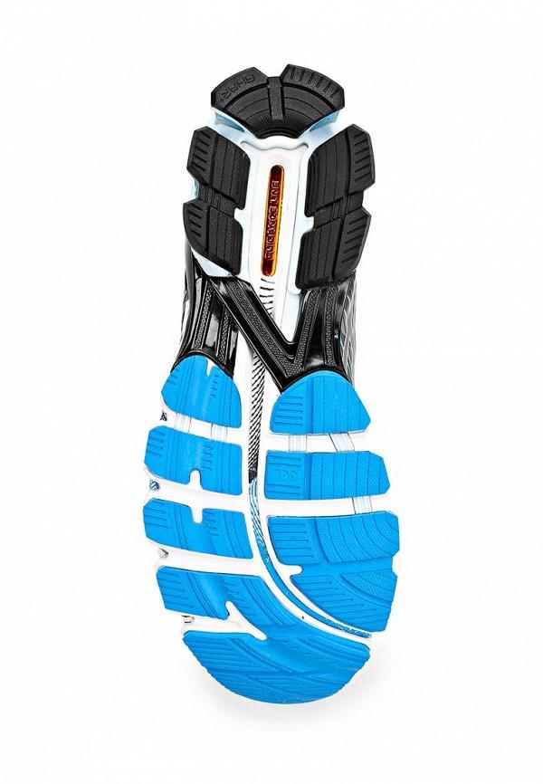 Мужские кроссовки Asics (Асикс) T3E4Y: изображение 5